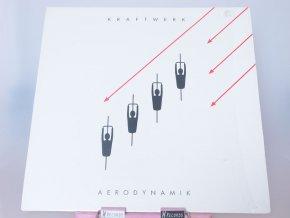 Kraftwerk – Aerodynamik