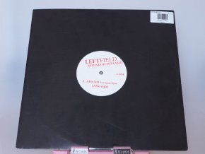 Leftfield ‎– Remixes Re-Released