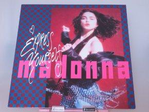 Madonna – Express Yourself
