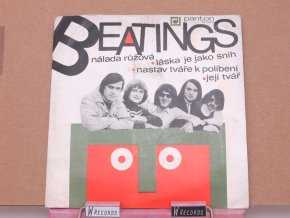 Beatings, The – Nálada Růžová