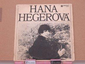 Hana Hegerová – Hana Hegerová