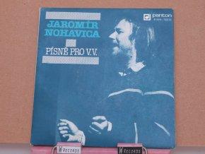 Jaromír Nohavica – Písně Pro V.V.