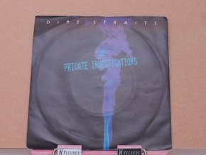 Dire Straits – Private Investigations