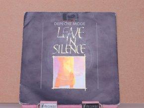 Depeche Mode – Leave In Silence