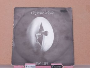 Depeche Mode – New Life