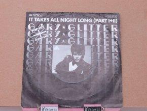 Gary Glitter – It Takes All Night Long