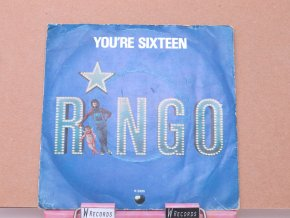 Ringo Starr – You're Sixteen