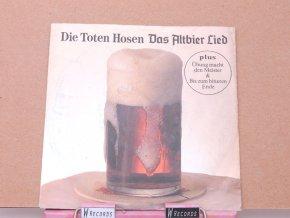 Die Toten Hosen – Das Altbier Lied