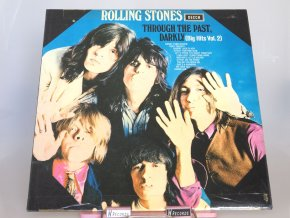 Rolling Stones, The ‎– Through The Past, Darkly (Big Hits Vol. 2)