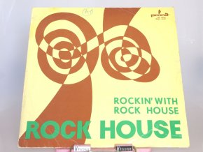 Rock House – Rockin' With Rock House