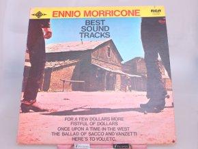 Ennio Morricone - Best Sound Tracks