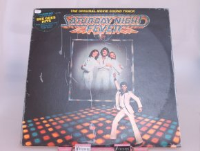 Various – Saturday Night Fever