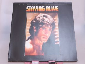 Various ‎– Staying Alive