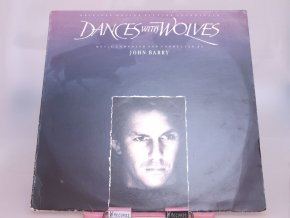 John Barry – Dances With Wolves