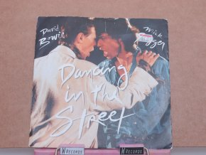 David Bowie, Mick Jagger – Dancing In The Street