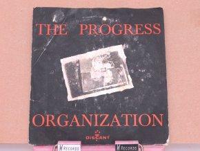 Progress Organization, The - The Progress Organization