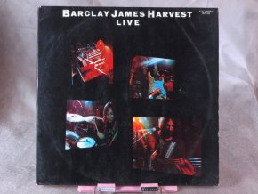 Barclay James Harvest – Live