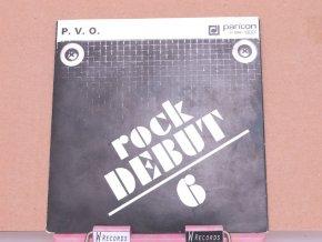 P. V. O. – Rock Debut 6