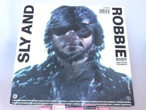 Sly & Robbie – Boops (Here To Go)
