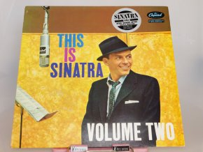 Frank Sinatra – This Is Sinatra Volume Two