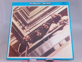 Beatles, The ‎– 1967-1970