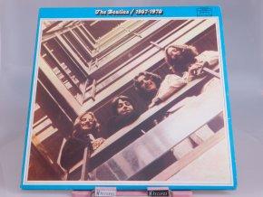 Beatles, The – 1967-1970