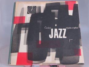 Various - Český Jazz 1920-1960