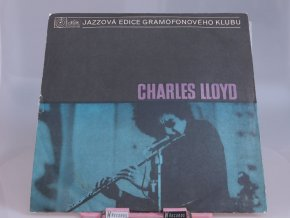 Charles Lloyd – Forest Flower