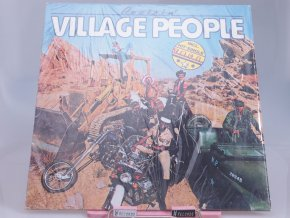 Village People – Cruisin'