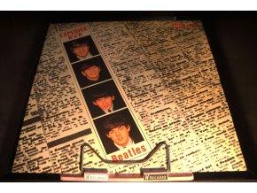 Beatles, The - Expedice R'n'R