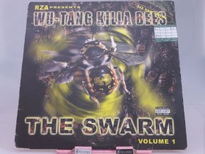 RZA Presents Wu-Tang Killa Bees ‎– The Swarm (Volume 1)