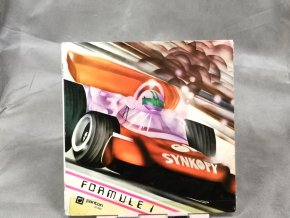 Synkopy 61 – Formule 1