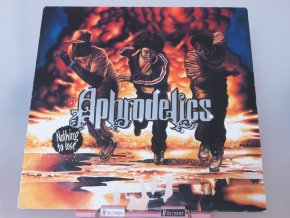 Aphrodelics ‎– Nothing To Lose