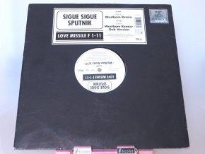 Sigue Sigue Sputnik – Love Missile F1-11 (Westbam Remix)