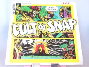 Snap ‎– Cult Of Snap (World Power Mix)