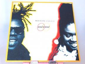 Soul II Soul – Back To Life (Club Mix)