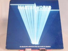 Jeff Jarratt & Don Reedman – Masterworks