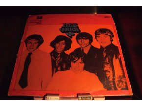 Bee Gees - Bee Gees