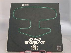 Blood Sweat & Tears – Blood Sweat & Tears
