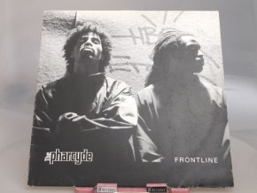 Pharcyde, The ‎– Frontline