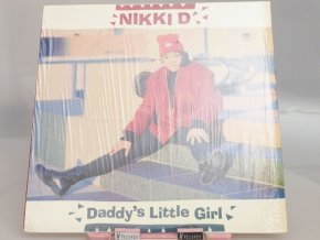 Nikki D – Daddy's Little Girl