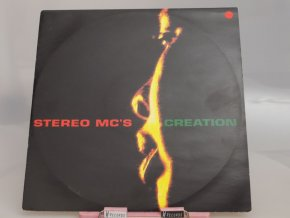 Stereo MC's ‎– Creation