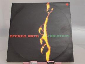 Stereo MC's – Creation