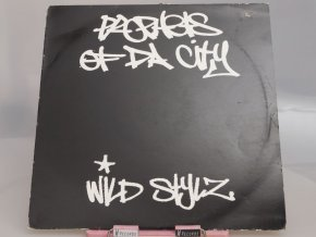 Prophets Of Da City ‎– Wild Stylz