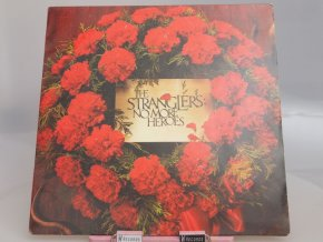 Stranglers, The – No More Heroes