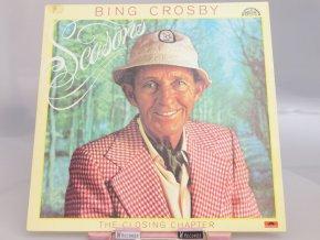 Bing Crosby – Seasons (The Closing Chapter)