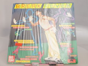 Various ‎– Break Fever