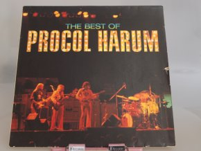 Procol Harum – The Best of