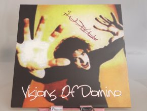 Cure, The – Visions Of Domino