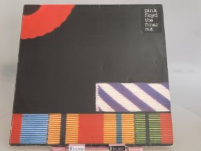 Pink Floyd – The Final Cut